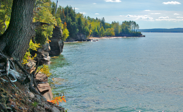 Grand Island MI | Grand Island Munising MI | Grand Island Upper Peninsula